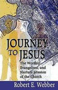 Journey to Jesus Paperback