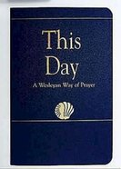 This Day Paperback