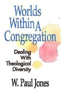Worlds Within a Congregation Paperback
