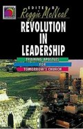 Revolution in Leadership Paperback