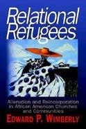 Relational Refugees Paperback