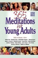365 Meditations For Young Adults Paperback
