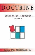 Systematic Theology #02: Doctrine Paperback