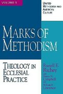Marks of Methodism Paperback
