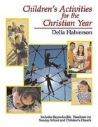 Children's Activities For the Christian Year Paperback