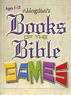 Abingdon's Books of the Bible Games Paperback