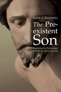 The Preexistent Son Paperback