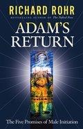 Adam's Return Paperback
