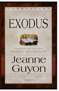 Exodus (Seedsowers Commentary Series) Paperback