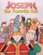 Joseph the Favorite Son (Bible Big Book Series) Paperback