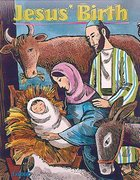 Jesus' Birth (Bible Big Book Series)