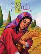 Ruth (Bible Big Book Series) Paperback