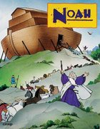 Noah (Bible Big Book Series)