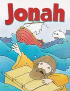 Jonah (Bible Big Book Series) Paperback