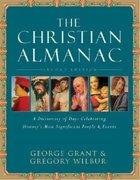 The Christian Almanac Paperback