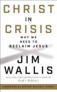 Christ in Crisis eBook