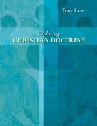 Exploring Christian Doctrine Paperback