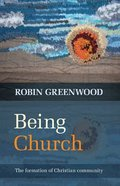 Being Church Paperback