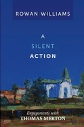 A Silent Action Paperback