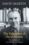 The Education of David Martin Paperback