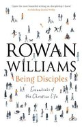 Being Disciples: How to Stay Spiritually Healthy Paperback