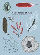 A Month With Saint Teresa of Avila Paperback