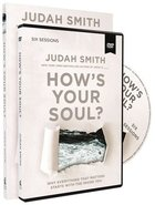 How's Your Soul? Pack (Study Guide With Dvd) Pack