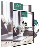 Verse Mapping Acts: Feasting on the Abundance of God's Word (Book & Dvd) Pack