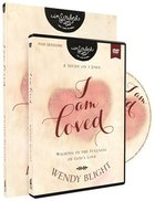 I Am Loved - Walking in the Fullness of God's Love (DVD and Study Guide) (Inscribed Collection) Pack