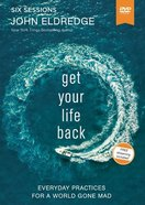 Get Your Life Back Study Guide eBook