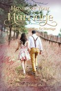 Maximize Your Marriage eBook