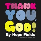 Thank You, God! eBook