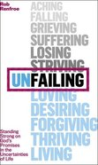 Unfailing (Seedbed Resources Series) eBook