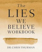 The Lies We Believe Workbook eBook