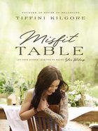 Misfit Table eBook