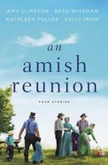 An Amish Reunion eBook