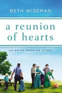 A Reunion of Hearts eBook