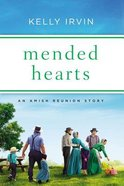 Mended Hearts eBook