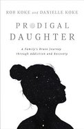 Prodigal Daughter eBook