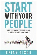 Start With Your People eBook
