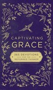 Captivating Grace eBook