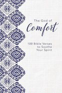 The God of Comfort eBook
