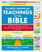 The Most Significant Teachings in the Bible eBook