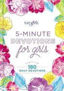 5-Minute Devotions For Girls (Faithgirlz! Series) eBook