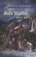 Safe Harbour (Love Inspired Suspense Series) eBook