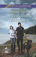 The Protector's Mission (Love Inspired Suspense Series) eBook