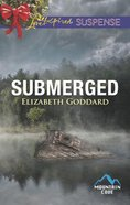 Submerged (Love Inspired Suspense Series) eBook