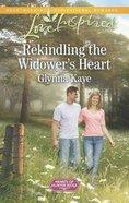 Rekindling the Widower's Heart (Love Inspired Series) eBook