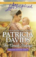 The Amish Midwife (Love Inspired Series) eBook