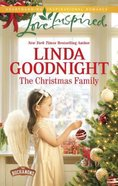 The Christmas Family (Love Inspired Series) eBook